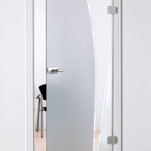 Межкомнатная маятниковая дверь